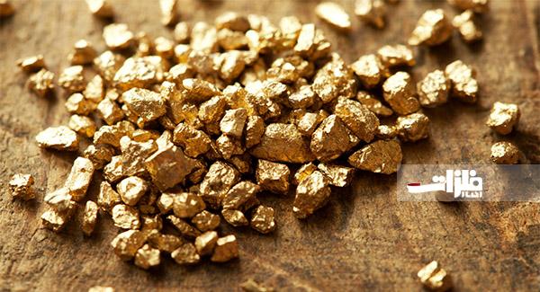 افزایش قیمت طلا در تاریکی