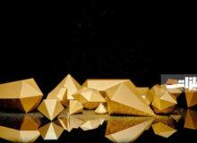 ضعف دلار پلی برای گرانی فلز زرد