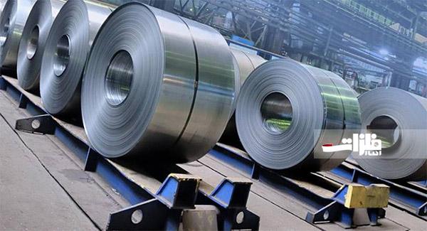 بررسی افزایش قیمت فولاد در بازار