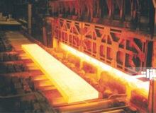 سهام شرکتهای فولادی در بازار سرمایه افزایش یافت