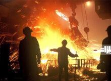 افزایش صادرات ۱۴ شرکت بزرگ فولادی کشور