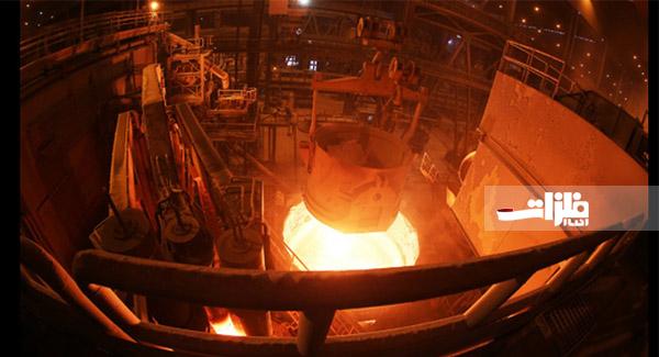 ثبت رکورد ۸۰ هزار تنی در واحد استراتژیك RH-Top فولادمباركه