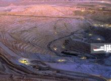 ۳۰ درصد سهام یک معدن مس در شیلی خریداری شد