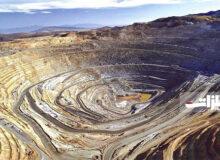 افزایش صدور پروانههای بهرهبرداری بخش معدن