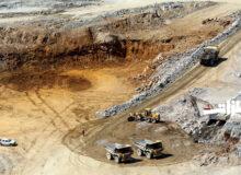 استخراج ۵٫۲ میلیون تن مواد معدنی در چهارمحال و بختیاری