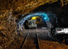 احیای ۱۵ معدن راکد در استان بوشهر