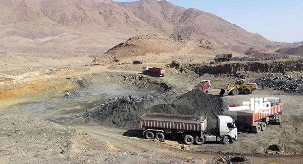 برگزاری رویداد فناورانه در حوزه معدن