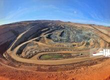 فعالیت ۱۰۷ معدن در چهارمحال و بختیاری