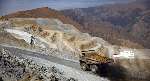 وجود ۶ هزار معدن فعال در کشور
