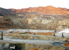 استخراج ۵۶۰۰ میلیون مواد از معادن چهارمحال و بختیاری