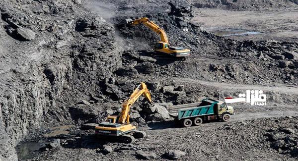 افزایش ۵۶ درصدی صدور بیمهنامههای معدنی