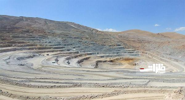 تولید ۸ قلم کالای معدنی و صنایع معدنی رشد یافت