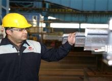 دانش طلای سیاه در دستان صنعتگران ذوبآهن