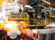 سه فولادساز بزرگ کشور اصلیترین سهامداران فولاد مکران