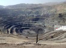 واگذاری ۹۰ معدن در استان کرمانشاه