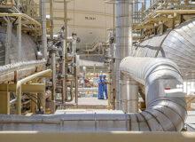گزارشی از طرح مطالعات جامع مخازن نفت مرکزی