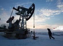 وابستگی نفتی آمریکا به روسیه افزایش یافت