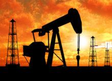 کرونا سدی برای کاهش قیمت نفت