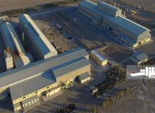 ثبت سه رکورد جدید در فولاد امیرکبیر کاشان