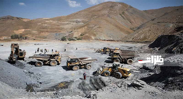 چالشی با نام تعطیلی در معدن آسمینون کرمان