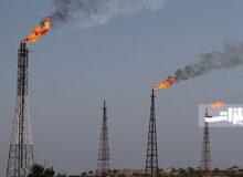 ایمنسازی ۲ چاه مخزن گازی ژوراسیک مسجدسلیمان