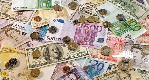 کاهش ۳٫۳ درصدی سهم دلار از ذخایر ارزی روسیه