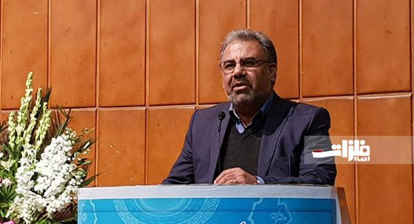 ۶۴ هزار شغل در بخش صنعت اصفهان ایجاد شده است