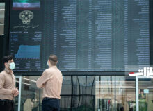 روند صعودی شاخص بورس با رشد ۱۷ هزار واحد