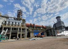 سرمایهگذاری ۲۰۰ میلیون یورویی در فولادِ بافق