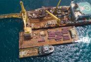 جاسک راهی برای صادرات نفت خام از دریای عمان