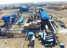 افزایش ظرفیت تولید کنسانتره سنگآهن فراگیر سناباد