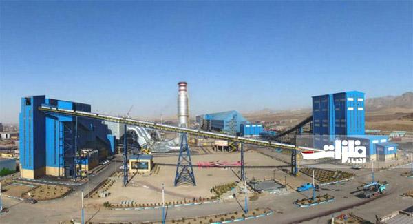 ۷۰ درصد تجهیزات اپال پارسیان سنگان بومیسازی شد