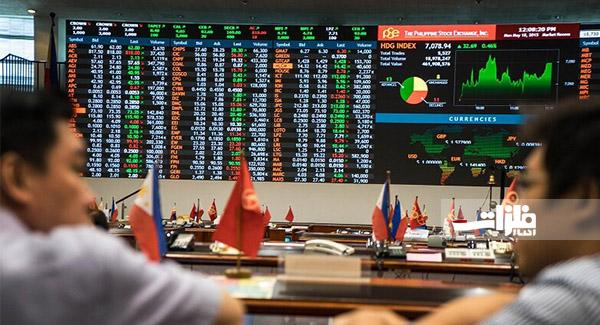 رشد شاخصهای سهام آسیا