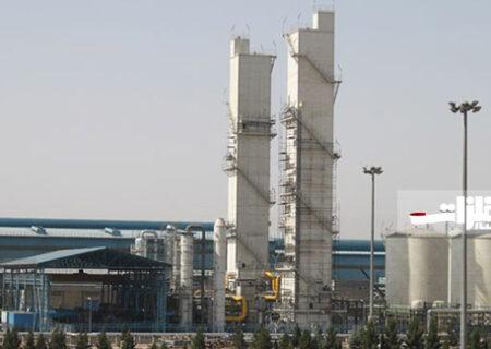 تولید روزانه ۵۱۲۳ تن کلاف گرم در مجتمع فولاد سبا