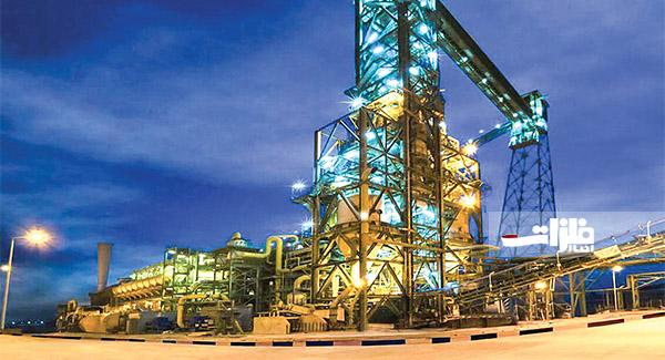 افزایش ظرفیت تولید فولادشادگان با اجرای طرح توسعه