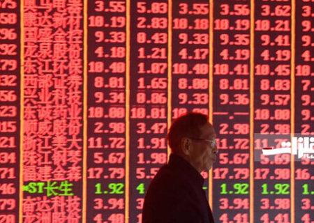 رشد نیمی از سهام آسیا اقیانوسیه