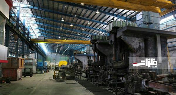 جذب سرمایهگذار جدید برای کارخانه صدرفولاد