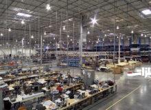 رشد چشمگیر صدور مجوز تاسیس واحدهای صنعتی