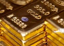 چراغ سبز دولت روسیه برای انباشت شمش طلا
