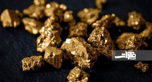 ثبت بالاترین قیمت طلا طی ۵ ماه گذشته