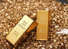 طلا کماکان سوار بر موج صعود