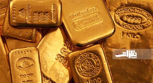 ریسکهای تهدیدکننده صعود طلا در هفته جاری