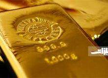 رشد ماهانه قیمت طلا نسبت به تابستان گذشته