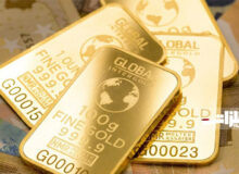 روند صعودی قیمت طلا