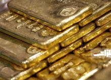 تلاش روسیه برای ربودن گوی تولید طلا در جهان