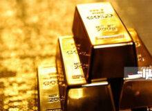 طلا در آستانه کسب رکورد