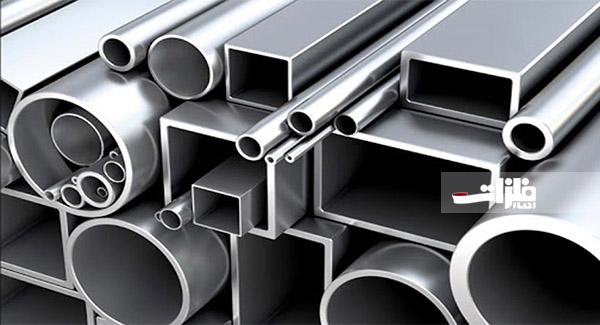 افزایش ۴۶ درصدی مصرف فولاد زنگ نزن در چین