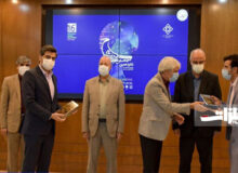 تقدیر استاندار اصفهان از اقدامات روابط عمومی فولادمبارکه