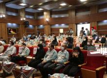 جلسه هماندیشی مدیران روابط عمومی گروه فولادمبارکه برگزار شد