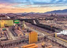 افزایش ۹۱ درصدی بازده كیفی محصولات شركت فولادمباركه